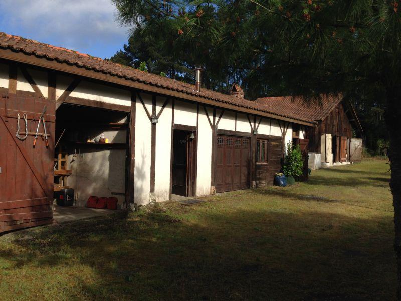 Cozinha de verão Locação Moinho 104036 Léon