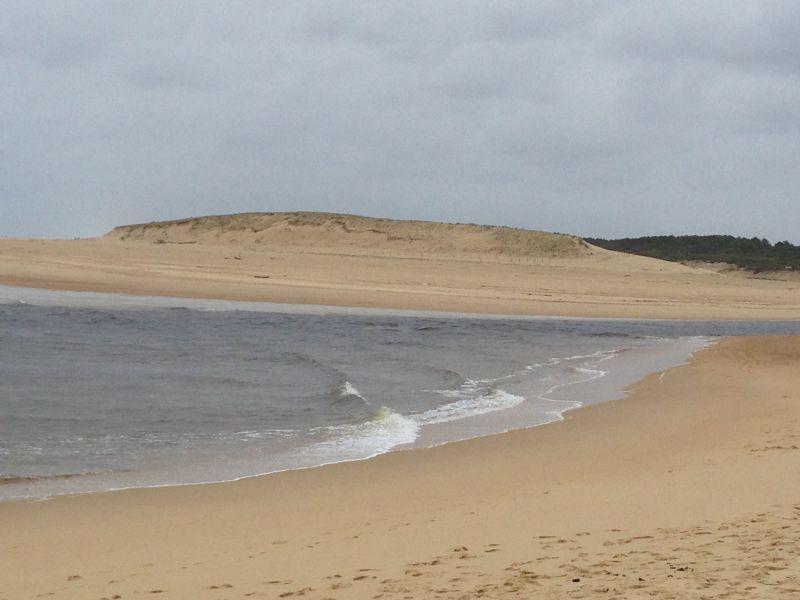 Praia Locação Moinho 104036 Léon