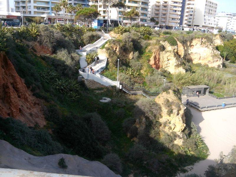 Vista exterior do alojamento Locação Apartamentos 108621 Portimão