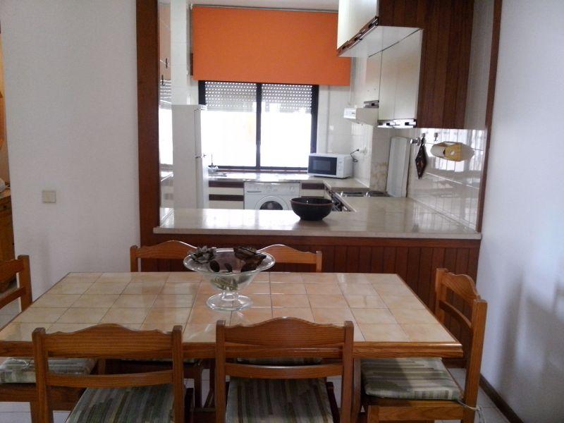 Cozinha de verão Locação Apartamentos 108621 Portimão