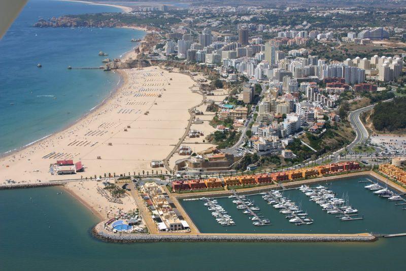Vista dos arredores Locação Apartamentos 108621 Portimão