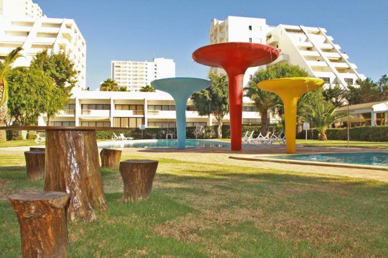 Jardim Locação Apartamentos 108621 Portimão