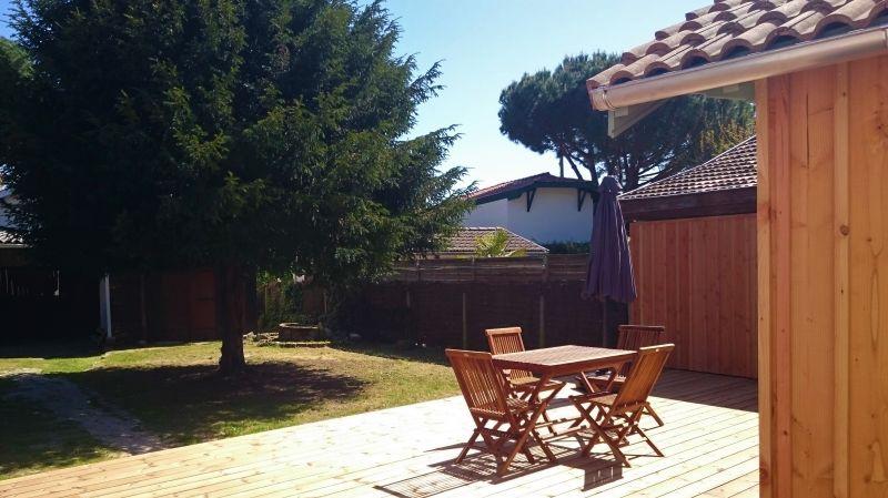 Jardim Locação Casa de turismo rural/Casa de campo 108872 Andernos les Bains