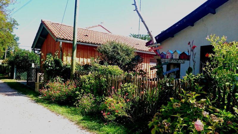 Vista exterior do alojamento Locação Casa de turismo rural/Casa de campo 108872 Andernos les Bains
