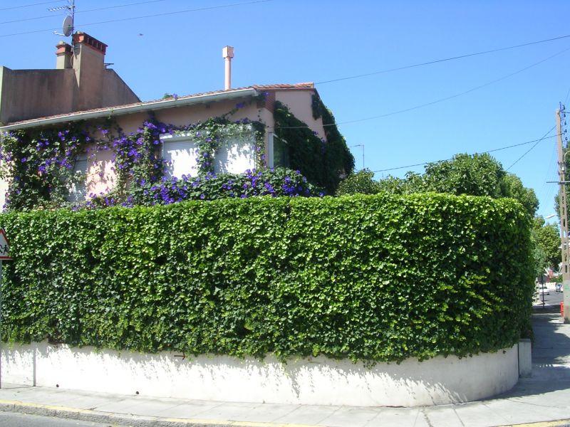 Vista exterior do alojamento Locação Casa 111870 Perpignan