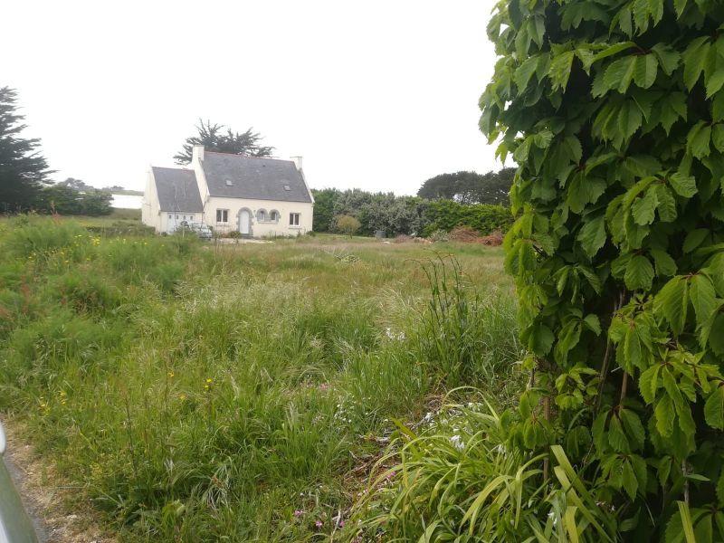 Vista exterior do alojamento Locação Vivenda 116740 Guisseny