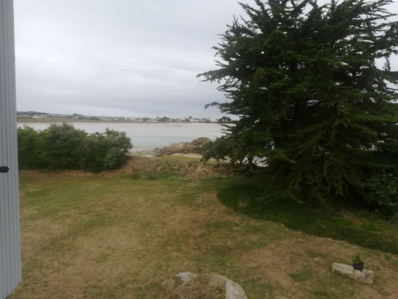 Vista desde do alojamento Locação Vivenda 116740 Guisseny