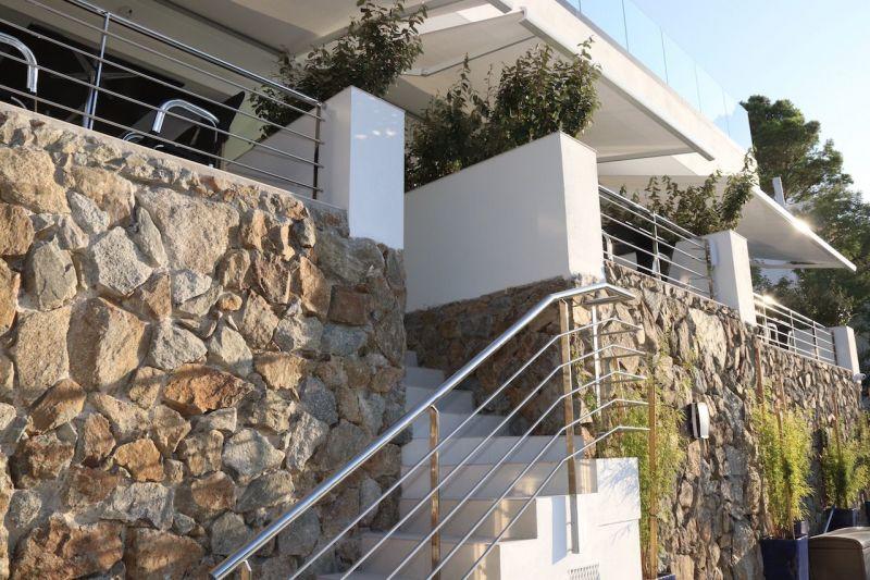 Locação Apartamentos 117038 Rosas