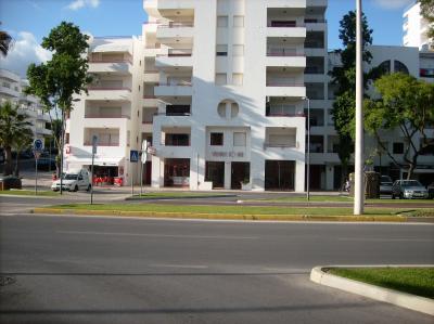 Loca��o Apartamentos 75915 Quarteira
