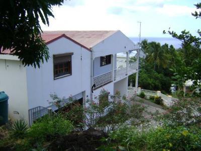 Vista exterior do alojamento Loca��o Est�dio 81076 Bouillante