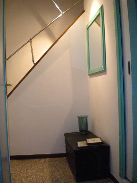 Entrada Locação Apartamentos 86011 Veneza