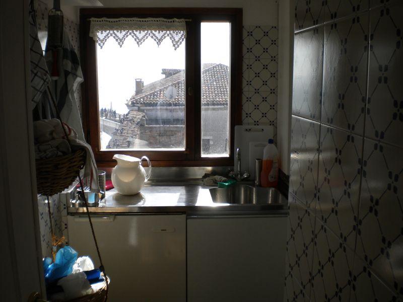 Vista desde do alojamento Locação Apartamentos 86011 Veneza