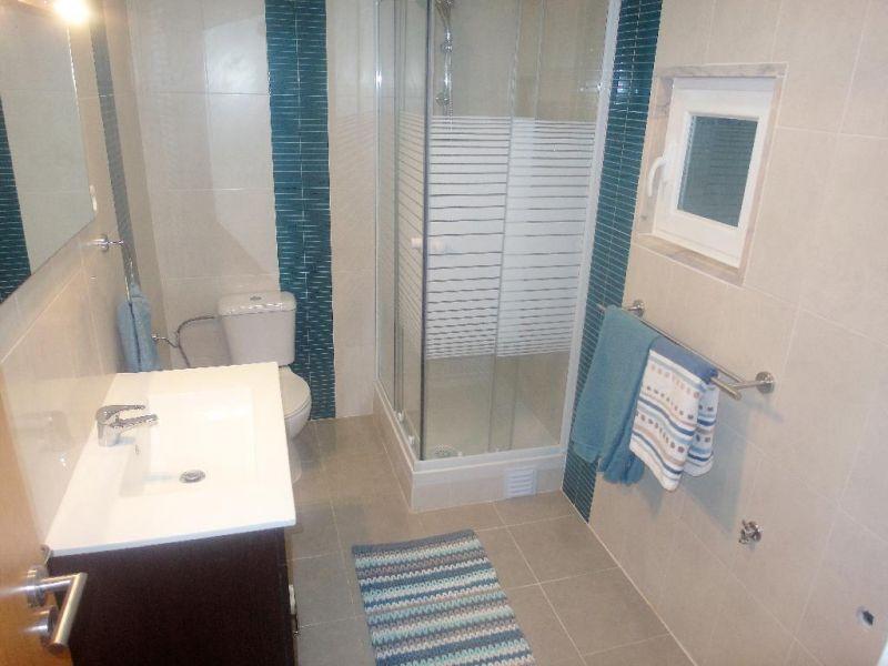 casa de banho Locação Estúdio 91278 Lisboa