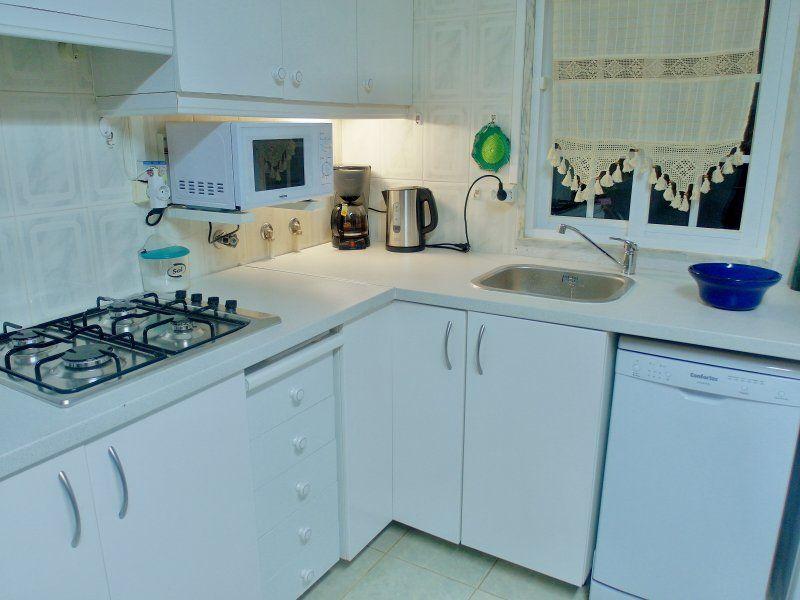 Cozinha americana Locação Estúdio 91278 Lisboa