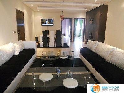 Sala Loca��o Apartamentos 92479 Agadir
