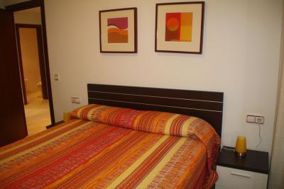 Loca��o Apartamentos 97901 Tossa de Mar