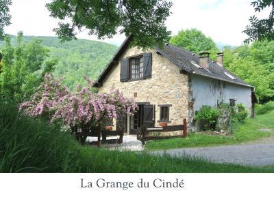 Loca��o Casa de turismo rural/Casa de campo 98554 Seix