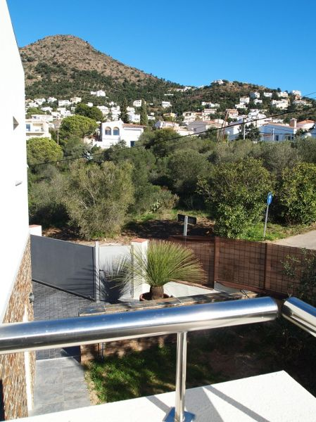 Vista dos arredores Locação Vivenda 102783 Rosas
