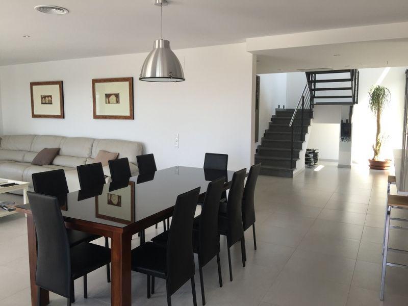Sala de jantar Locação Vivenda 102783 Rosas