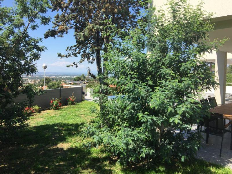 Jardim Locação Vivenda 102783 Rosas