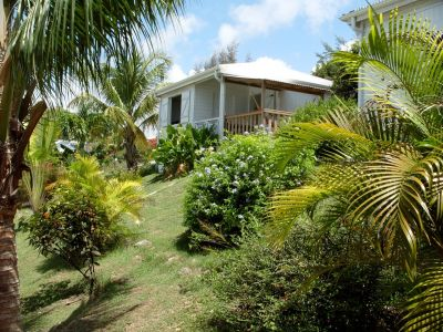 Jardim Loca��o Casa de turismo rural/Casa de campo 104838 Saint Francois
