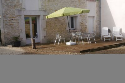 Locação Casa 107575 Le Château d'Oléron