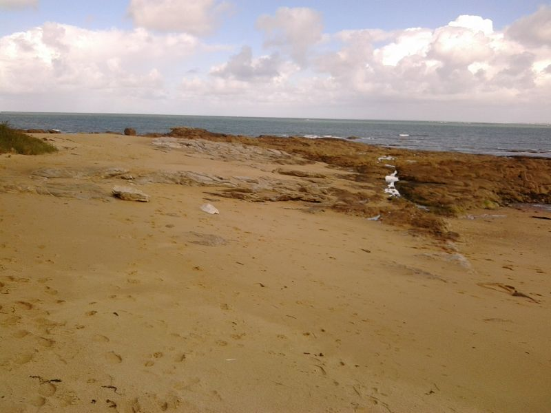 Praia Locação Casa 111693 Noirmoutier en l'Île