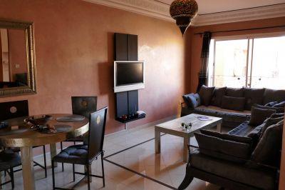 Sala Locação Apartamentos 112241 Marraqueche