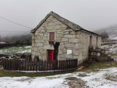 Vista exterior do alojamento Locação Casa de turismo rural/Casa de campo 114765 Vila Real