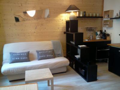 Sala de estar Loca��o Apartamentos 64599 Ax Les Thermes