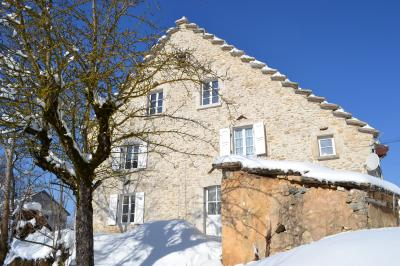 Loca��o Casa de turismo rural/Casa de campo 65665 Autrans