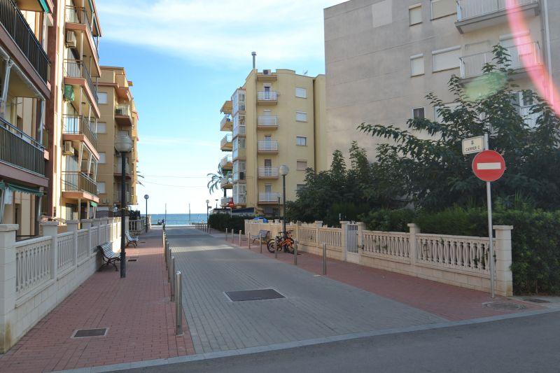 Vista dos arredores Locação Apartamentos 78096 Salou
