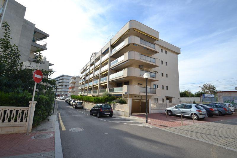 Vista exterior do alojamento Locação Apartamentos 78096 Salou
