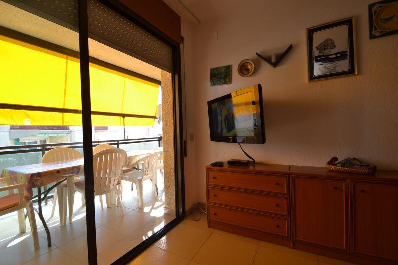 Sala de estar Locação Apartamentos 78096 Salou