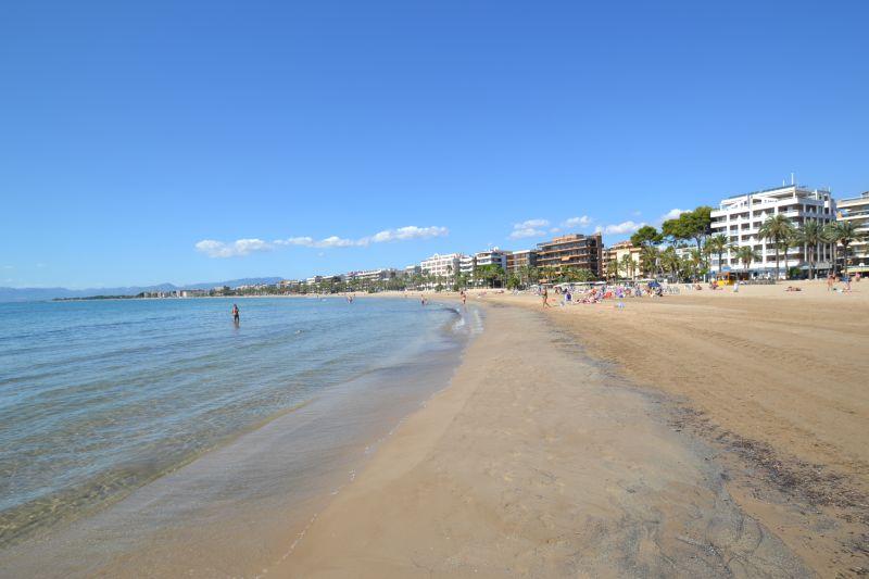 Praia Locação Apartamentos 78096 Salou