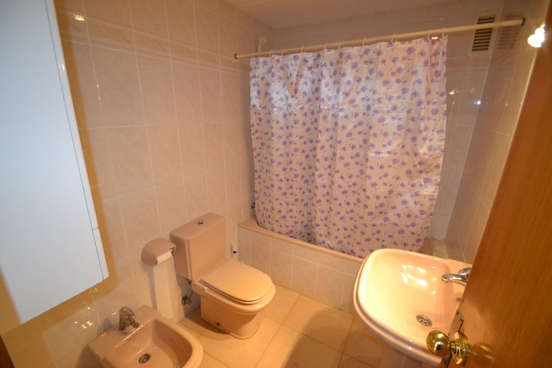 casa de banho Locação Apartamentos 78096 Salou
