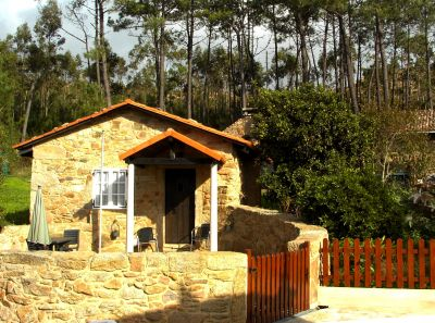 Loca��o Casa de turismo rural/Casa de campo 86885