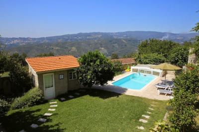 Vista exterior do alojamento Loca��o Vivenda 90377 Sever do Vouga