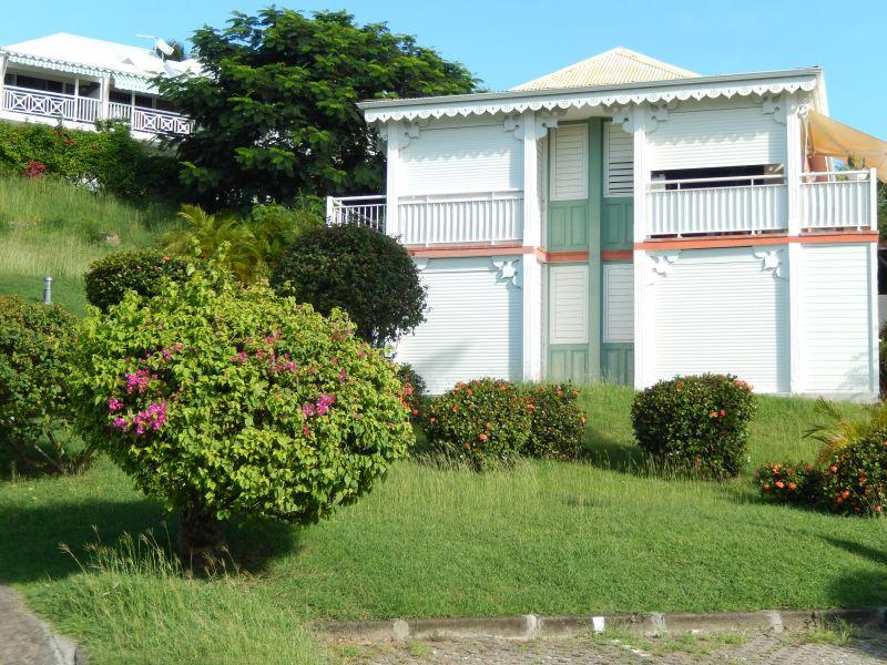 Vista exterior do alojamento Locação Apartamentos 90989 Saint Francois
