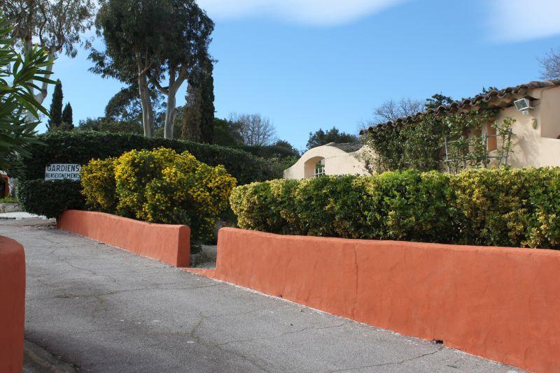 Entrada Locação Casa 93909 Saint Tropez