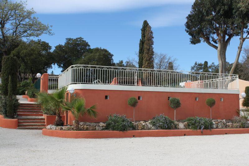 Piscina Locação Casa 93909 Saint Tropez
