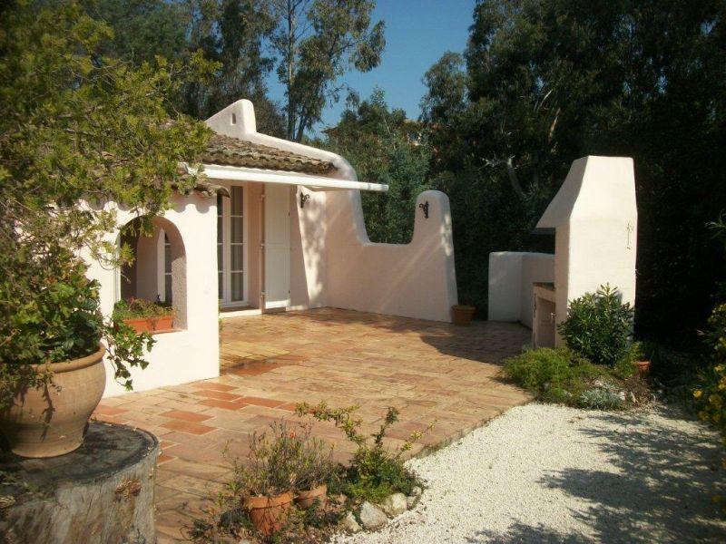 Terraço Locação Casa 93909 Saint Tropez