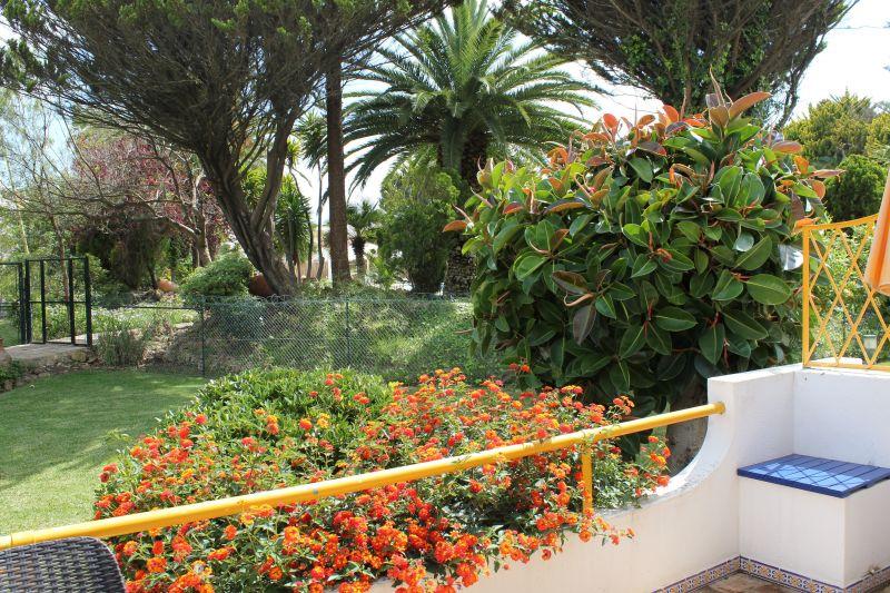 Vista do terraço Locação Estúdio 95696 Vilamoura