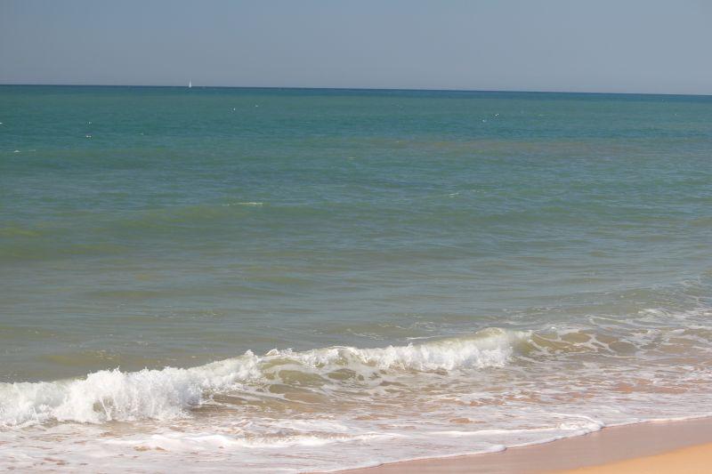 Praia Locação Estúdio 95696 Vilamoura