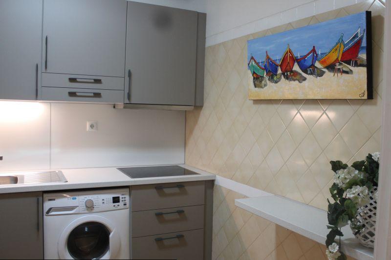 Cozinha de verão Locação Estúdio 95696 Vilamoura