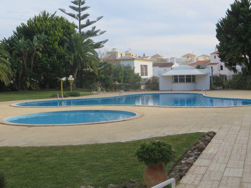 Piscina Locação Estúdio 95696 Vilamoura