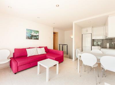 Loca��o Apartamentos 98008 Tossa de Mar