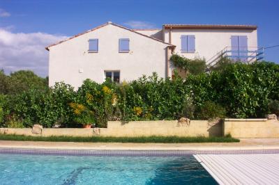 Loca��o Casa de turismo rural/Casa de campo 101044 Salles-d'Aude