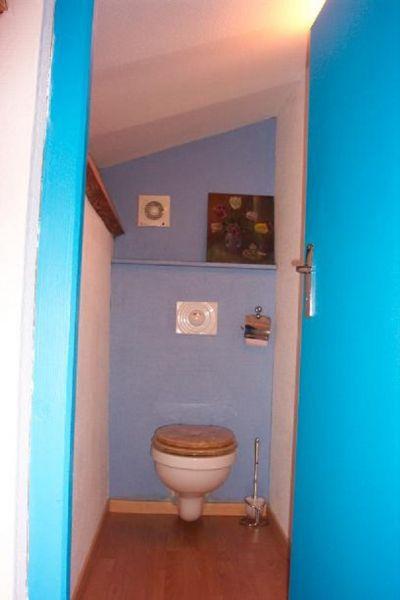 WC separado Locação Casa de turismo rural/Casa de campo 101044 Salles-d'Aude