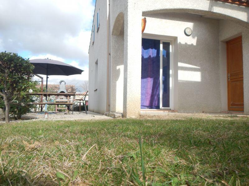 Terraço Locação Casa de turismo rural/Casa de campo 101044 Salles-d'Aude
